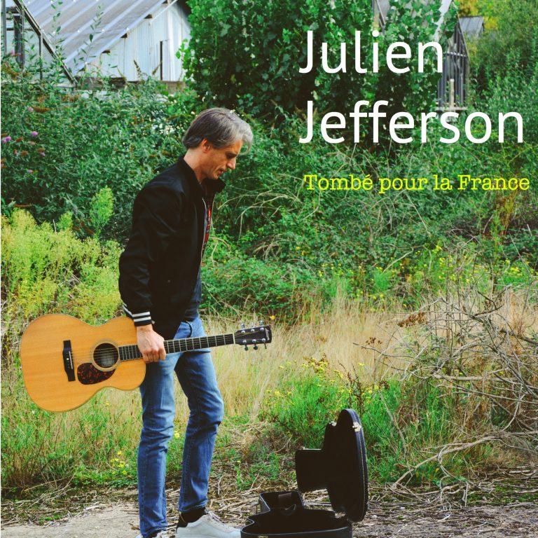 Julien Jefferson - Tombé pour la France