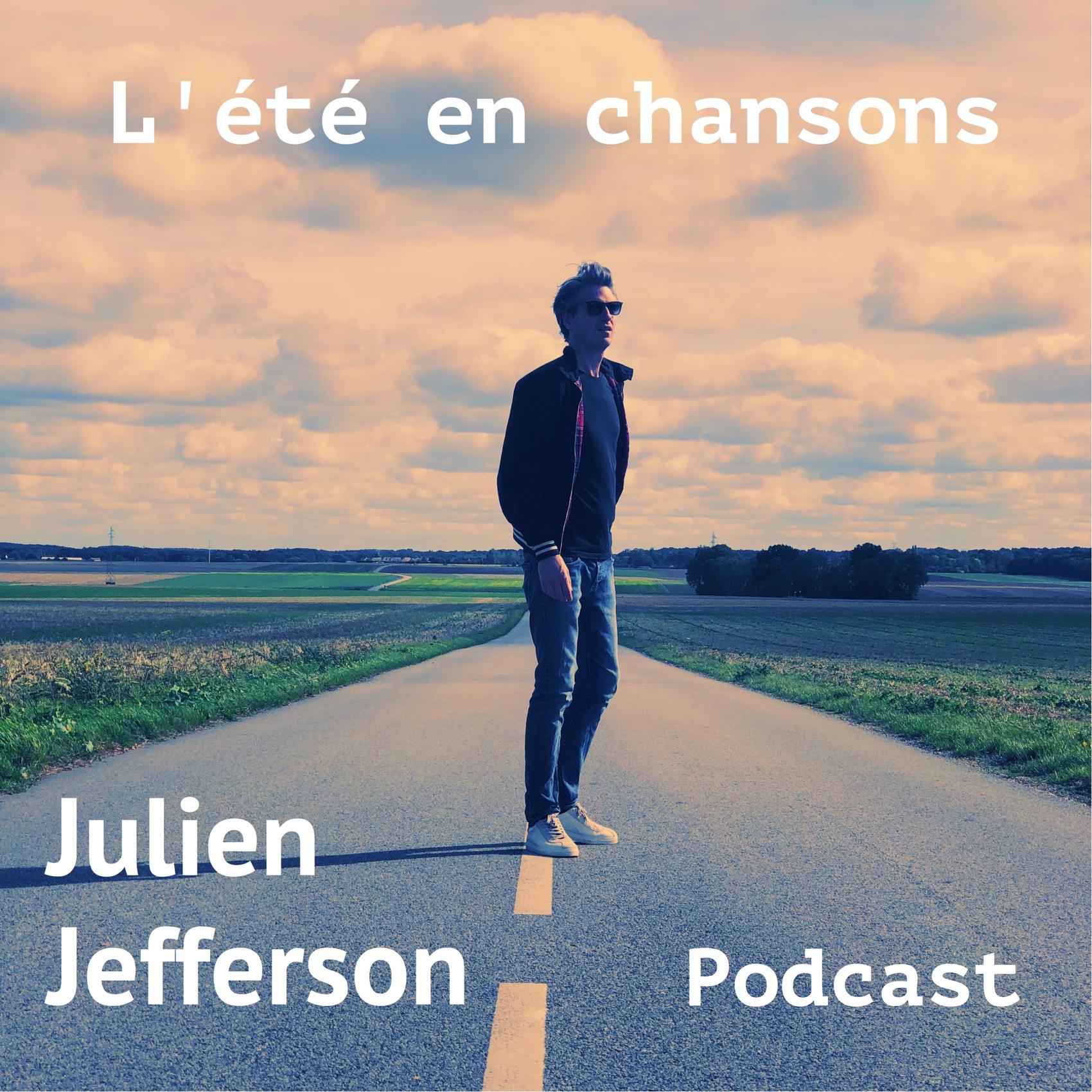 Julien jefferson Podcast